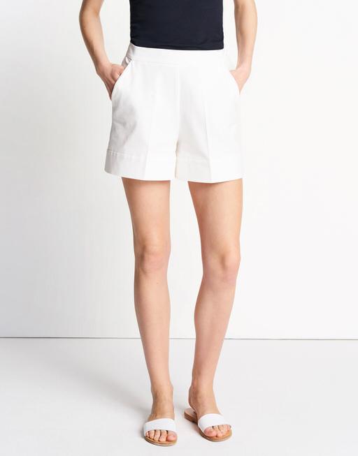 Shorts Cher white