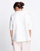Boxy-Shirt Udine BD milk