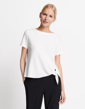 Womens Solliana Dot T-Shirt OPUS Popular Online dDxwF2