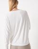 Oversize Shirt Katrice milk