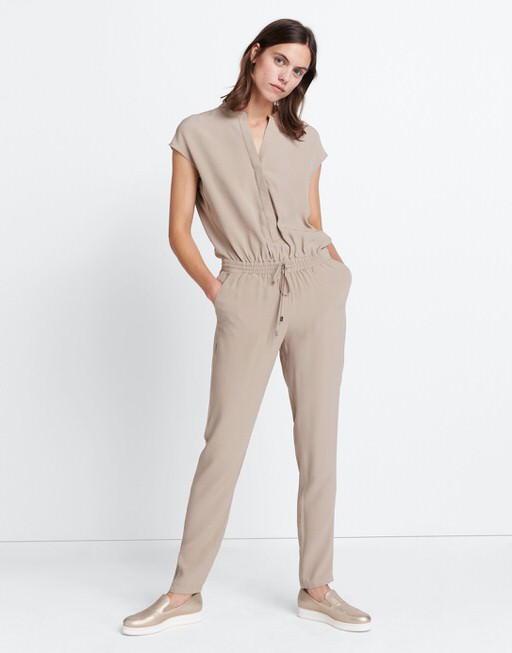 0c9113fc2c58 Jumpsuit Champion beige by someday