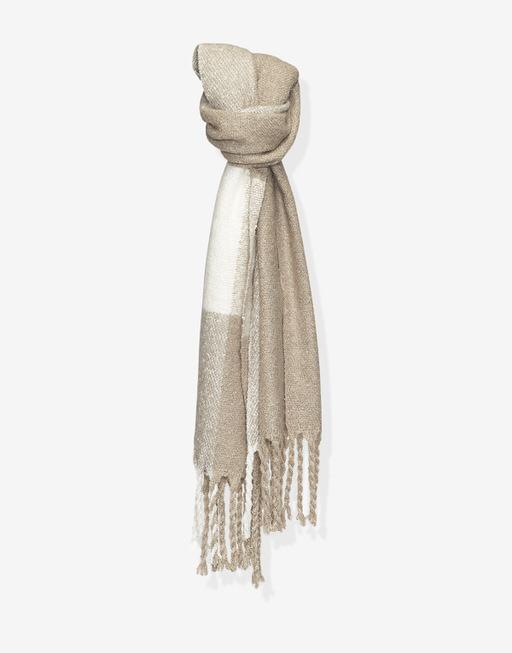 Schal Balian scarf tender almond