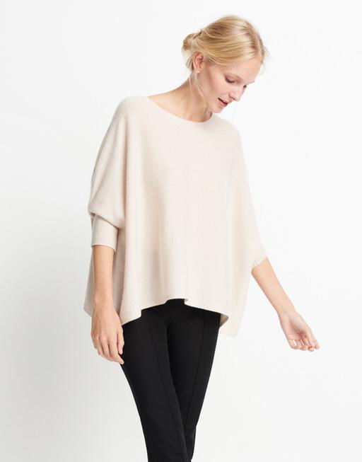 Oversize Pullover Tjelva cosy like butter