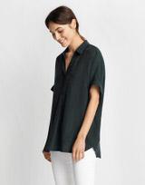 Oversized blouse Zanari