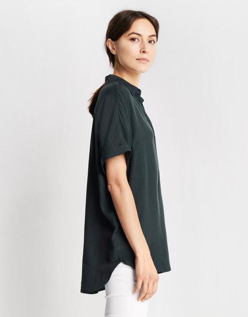 Spielraum Beliebt Oversize Bluse Zanari someday Besuchen Zu Verkaufen Bestseller Verkauf Online Neue Stile Günstiger Preis Rote Vorbestellung Eastbay mFCrEbzRvy