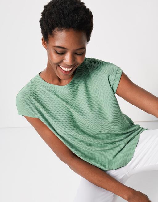 Sweatshirt Ulita fresh mint