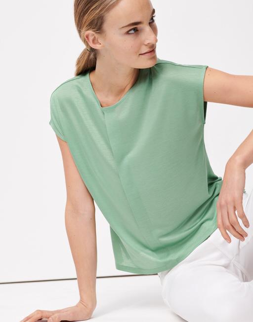 T-Shirt Kusana fresh mint