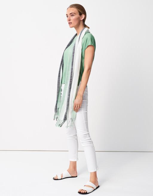 Scarf Babdulla scarf fresh mint
