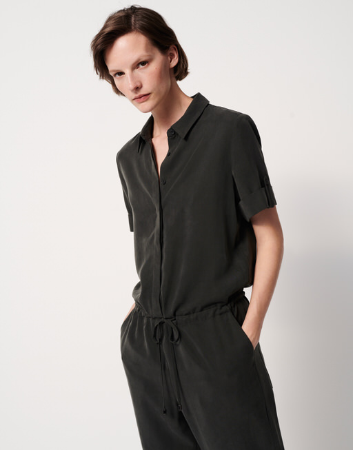 Jumpsuit Cate mystic forest
