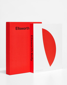 Ellsworth Kelly Kunstbuch