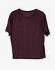 Boxy Shirt Klien dark port