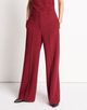 Marlene Hose Califax SQ 2 deep red