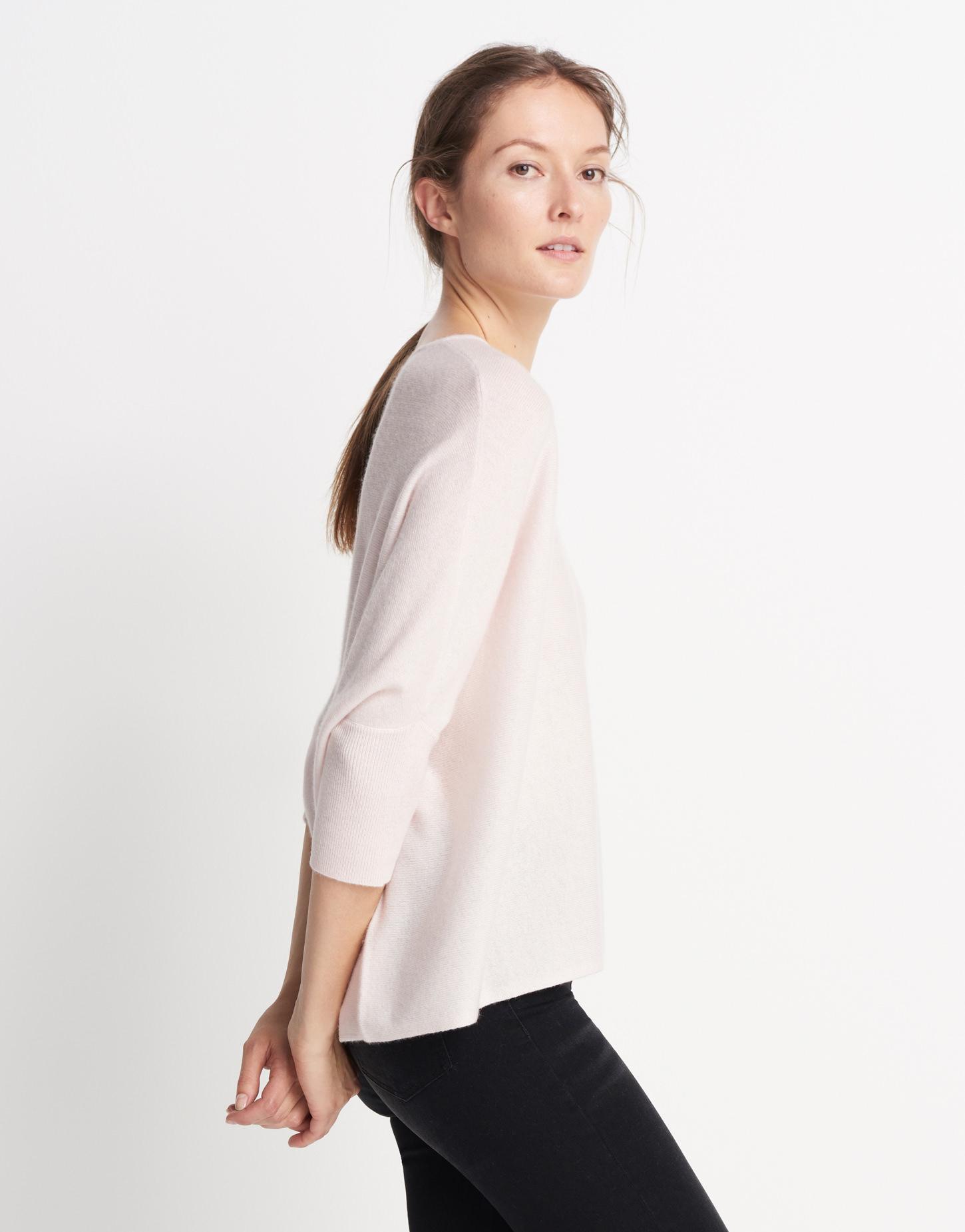 oversize pullover tjelva cosy ros online bestellen. Black Bedroom Furniture Sets. Home Design Ideas