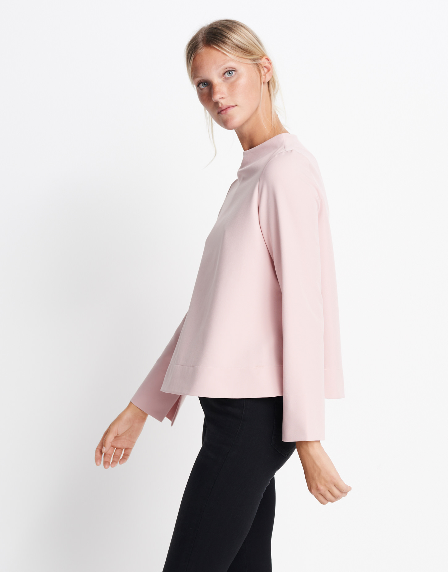 shirtbluse zinita ros online bestellen someday online shop. Black Bedroom Furniture Sets. Home Design Ideas