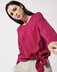 Shirtbluse Zedna wild pink