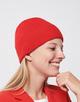 Strickmütze Binny cap riot red