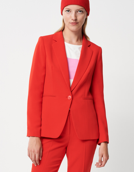 Longblazer Naima riot red
