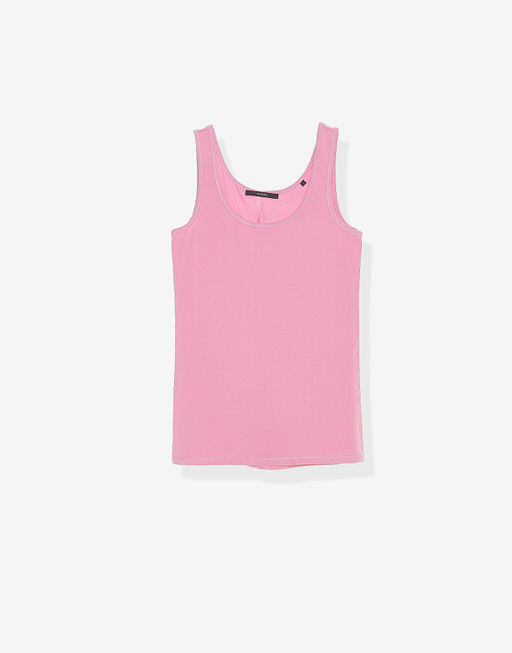 Tank Top Käthi flamingo