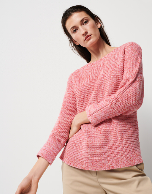 Strickpullover Tivona multi flamingo