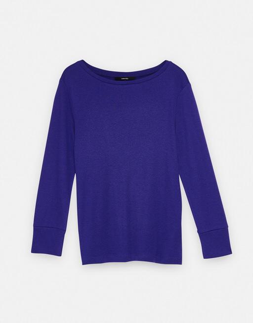 T-Shirt Kima vivid violet