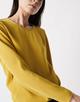 Shirtbluse Zedna mute mustard