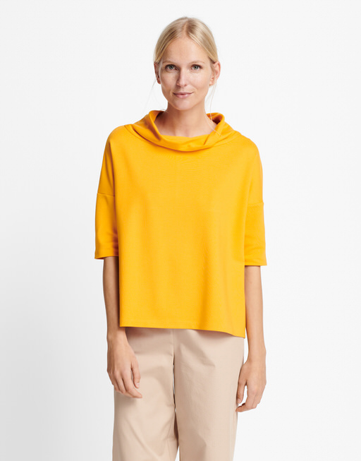 Boxy-Shirt Udine BD mango