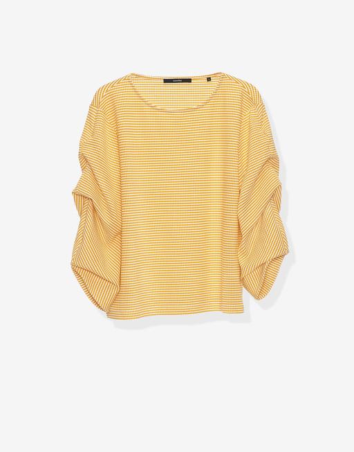 T-Shirt Kasonda mango