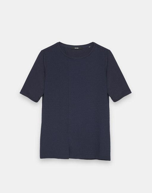 5a6a4dba8fcd3e T-Shirt Koko blau online bestellen