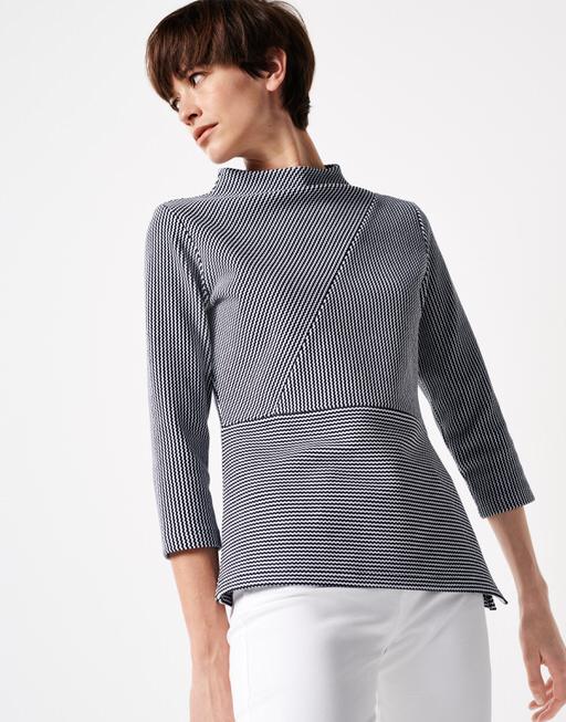 Sweater Uiloo short dark night