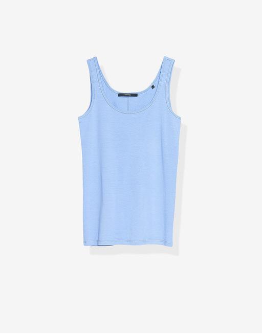 Tank Top Käthi endless blue