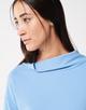Sweater Ubala endless blue