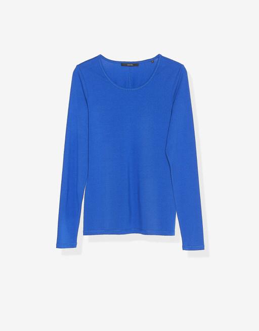 Langarmshirt Kalia contemporary blue