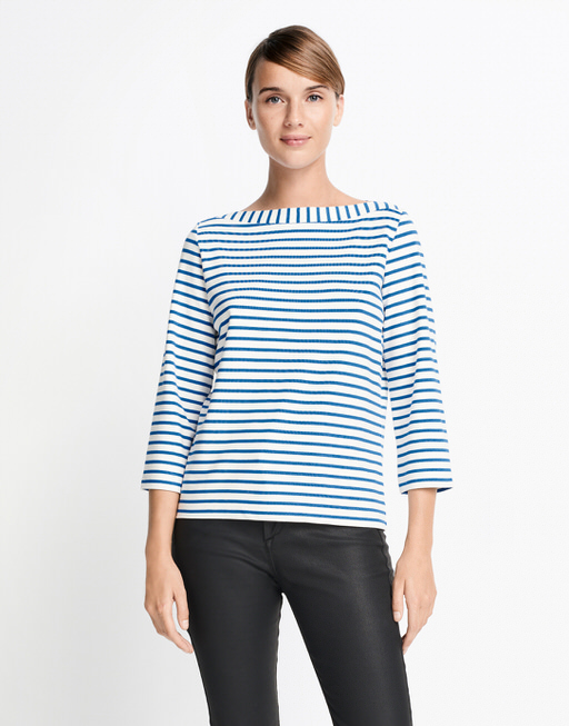 Sweatshirt Urela contemporary blue
