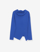 Sweater Ubala contemporary blue