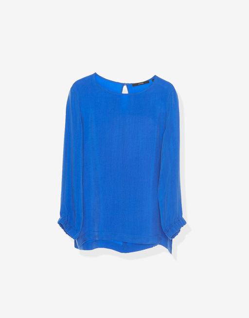 Shirtbluse Zielfy contemporary blue