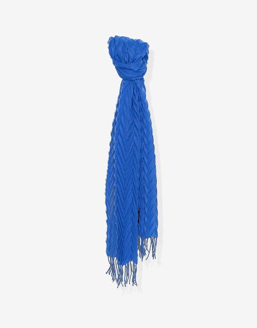 Schal Bonnie scarf contemporary blue