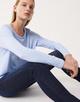 Skinny Cadou blue true blue