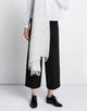 Schal Babala scarf flawless ash