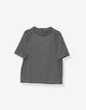 Sweatshirt Uvita slate grey melange