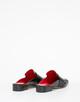 Schuhe Filiskiye Slipper black