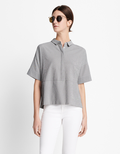 Professionel Hemdbluse Zelig stripe someday Auslass Heißen Verkauf Verkauf Beste Geschäft Zu Erhalten Outlet Angebote KCEm2C6ZE9
