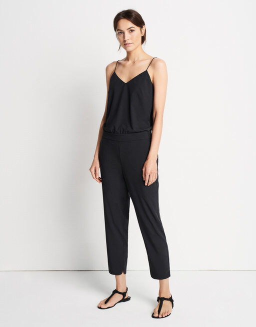 6950aac5c90b jumpsuit Chiona black by someday