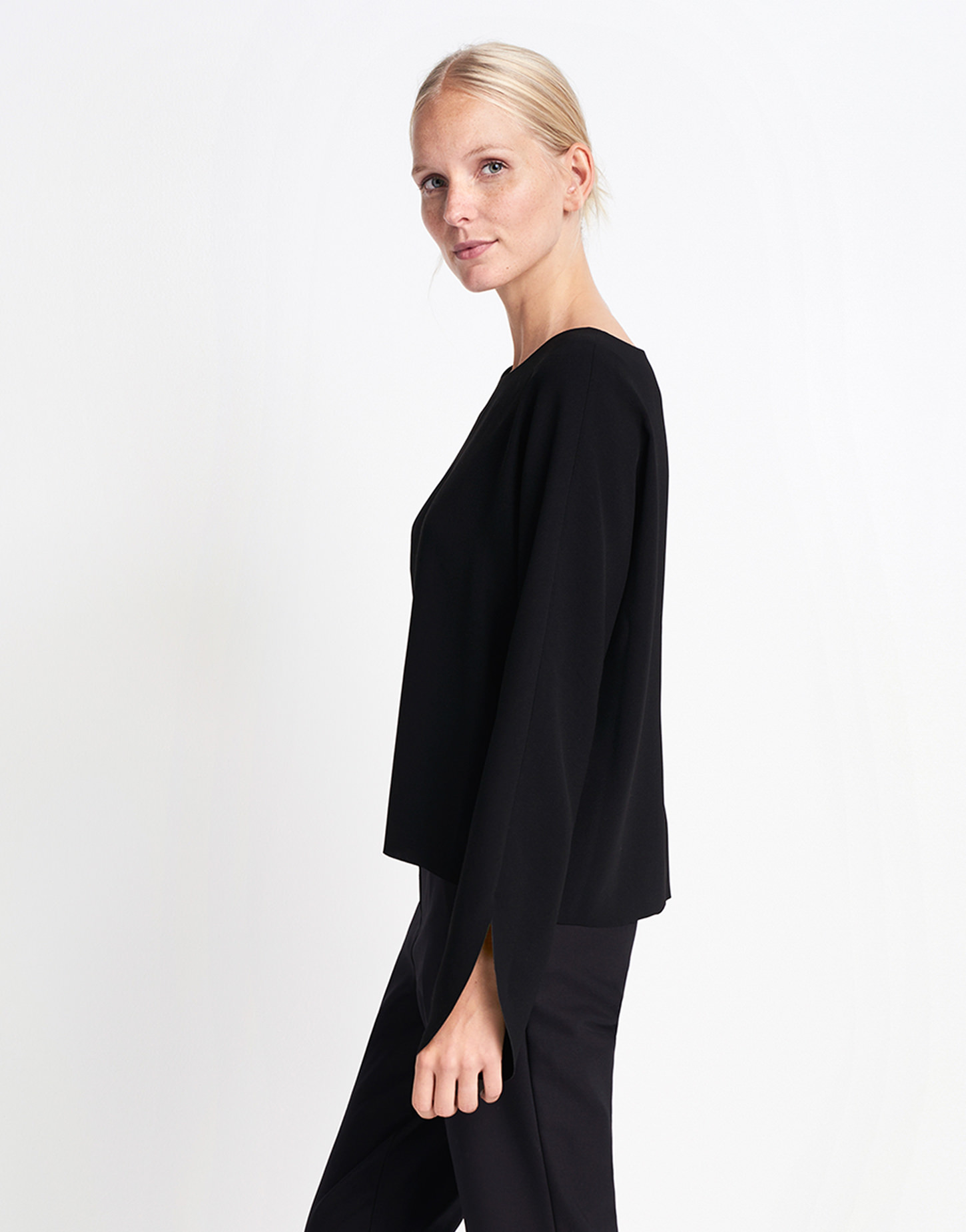 shirtbluse zumba schwarz online bestellen someday online shop. Black Bedroom Furniture Sets. Home Design Ideas