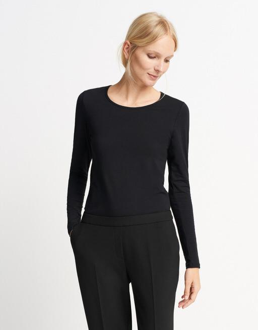 T-Shirt Kalia black