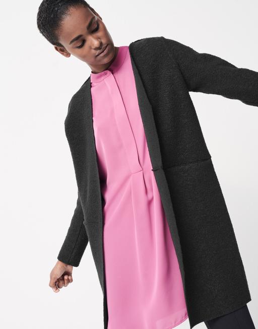 Longblazer Neville black