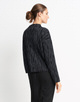 Boxy Pullover Tadeus black