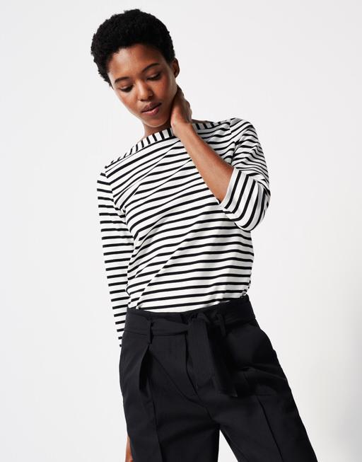 Sweatshirt Urela black