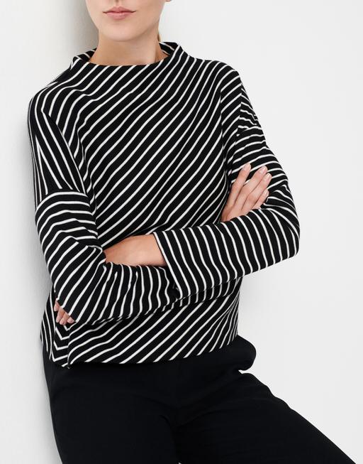 64c0de66976 Sweater Uleske zwart online bestellen | someday online shop