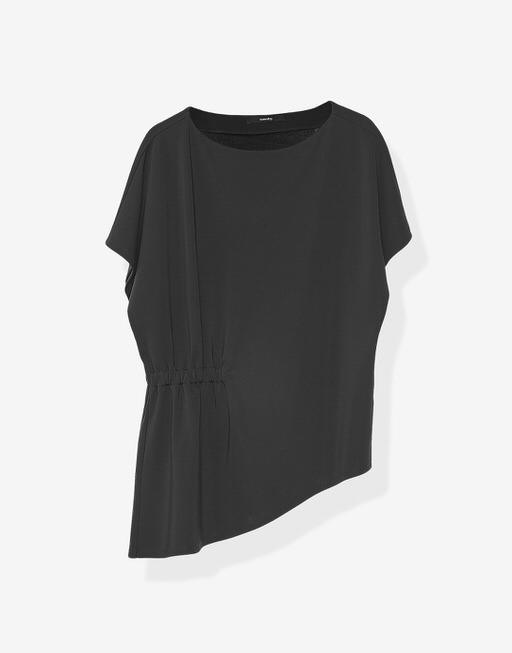 Sweatshirt Umarie black