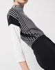 Leggings Chai ankle length black